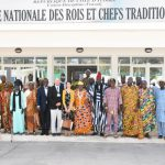 Renforcer les Capacités de Résolution des Conflits de la Chambre Nationale des Rois et Chefs Traditionnels de Côte d'Ivoire