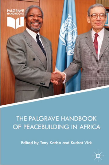 The Palgrave Handbook of Peacebuilding in Africa